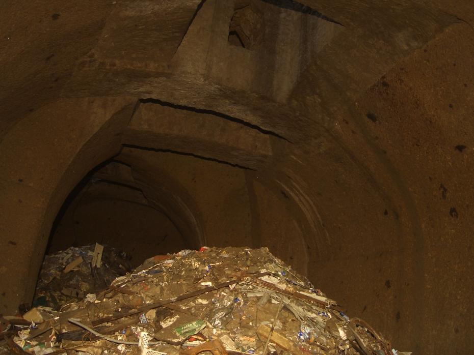 Cavità Aversa