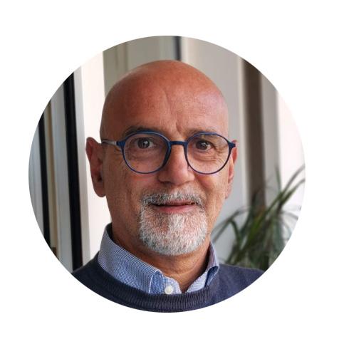 Maurizio Cice - Amministratore Unico Sia srl
